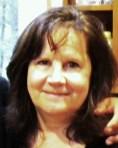 Anne Houck, President 2014